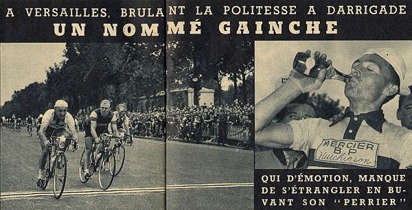 Blog Eu Versailles sprint Gainche