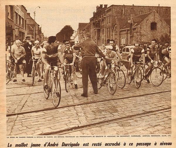 Blog Gand Dunkerque passage à niveau