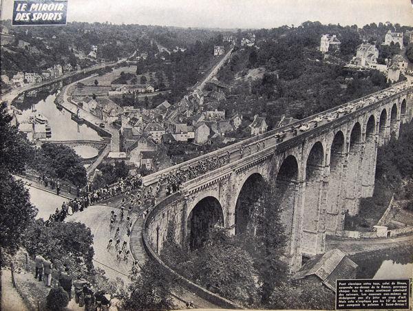 Blog pont de Dinan