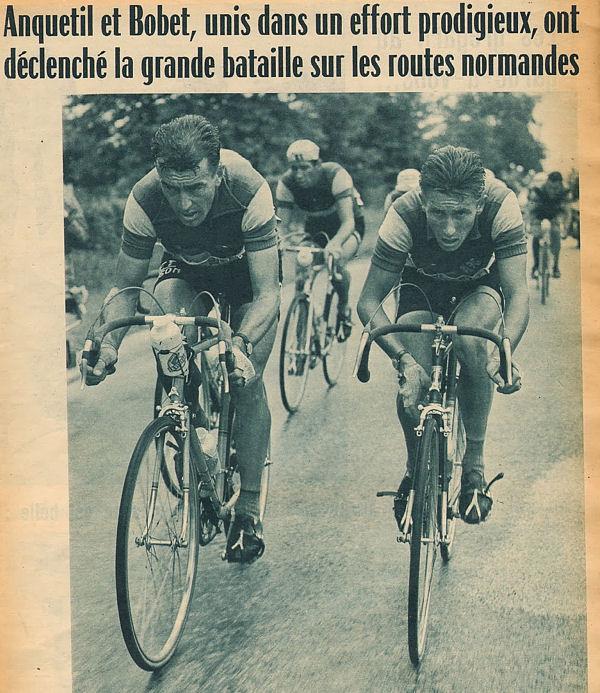Blog Versailles Caen Bobet et Anqueil