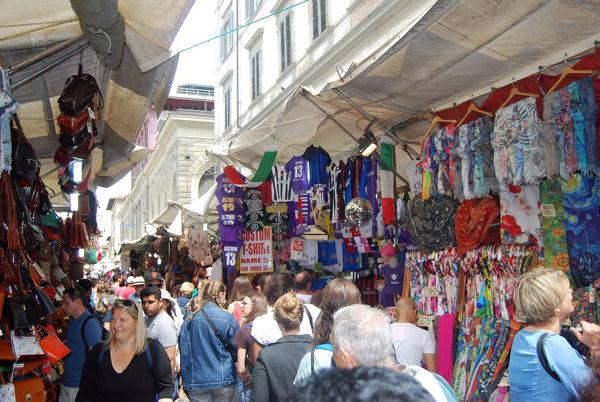 mercato centrale marché blog