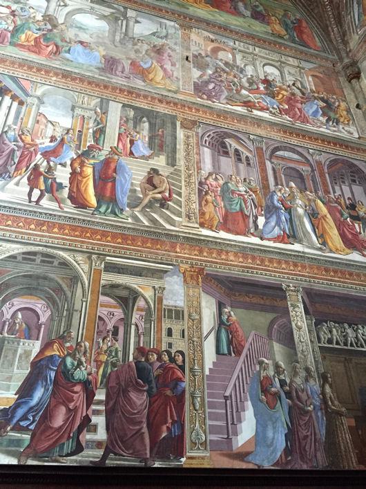 SM Novella capella maggiore 1 blog