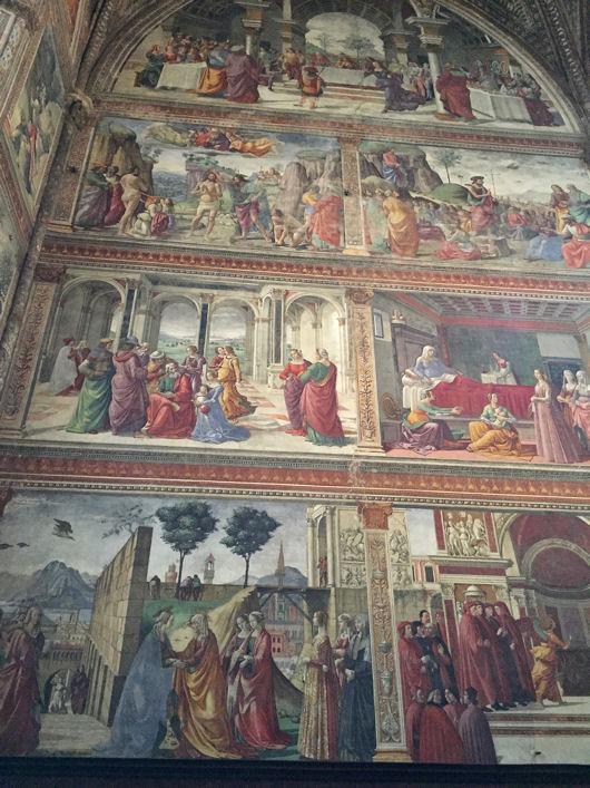 SM Novella capella maggiore 2 blog