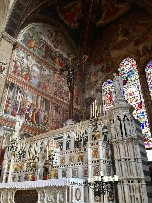 SM Novella capella maggiore 4 blog