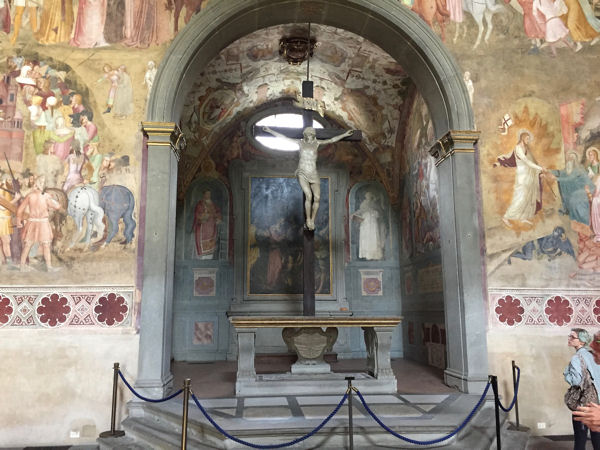 SM Novella chapelle Espagnols 1 blog
