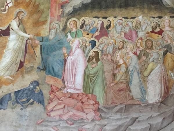 SM Novella chapelle Espagnols 8 blog