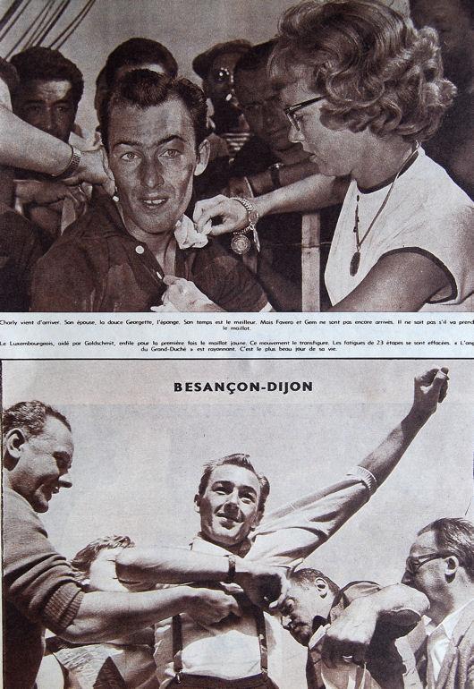 Blog Besançon-Dijon Gaul