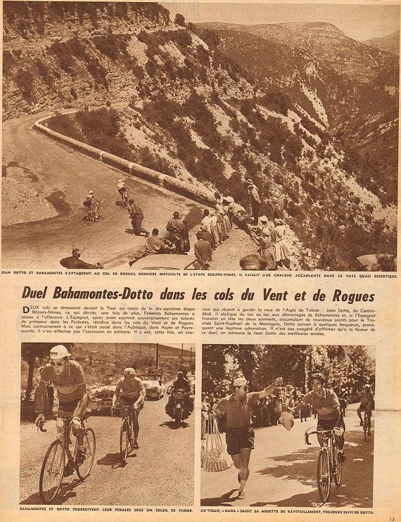 Blog Béziers-Nîmes Baha Dotto
