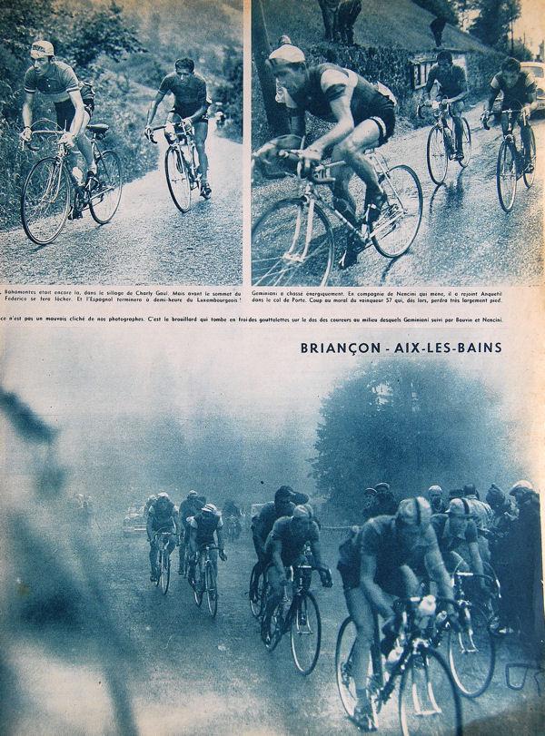 Blog Briançon-Aix Luitel