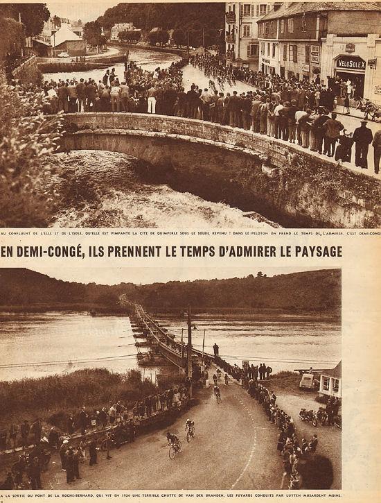 Blog Quimper-St-Nazaire quimperlé roche bernard