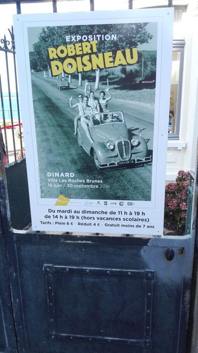 Dinard Doisneau 5