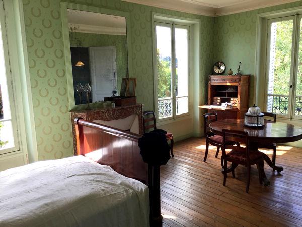 blog maison Rodin chambre 1