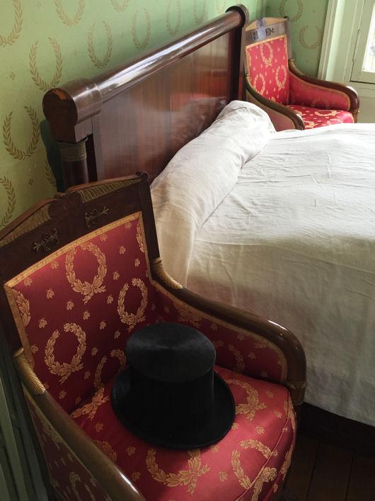 blog maison Rodin chambre 2