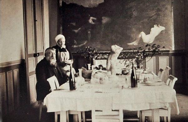 blog Rodin à table