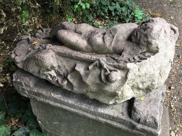 Blog Rodin jardin