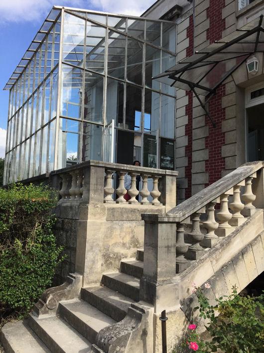 Blog Rodin perron