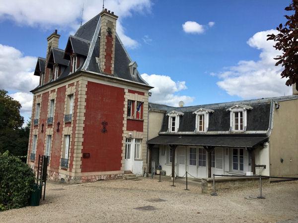 Blog villa des Brillants