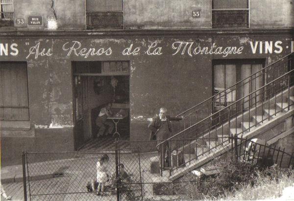 Ronis café de la montagne blog