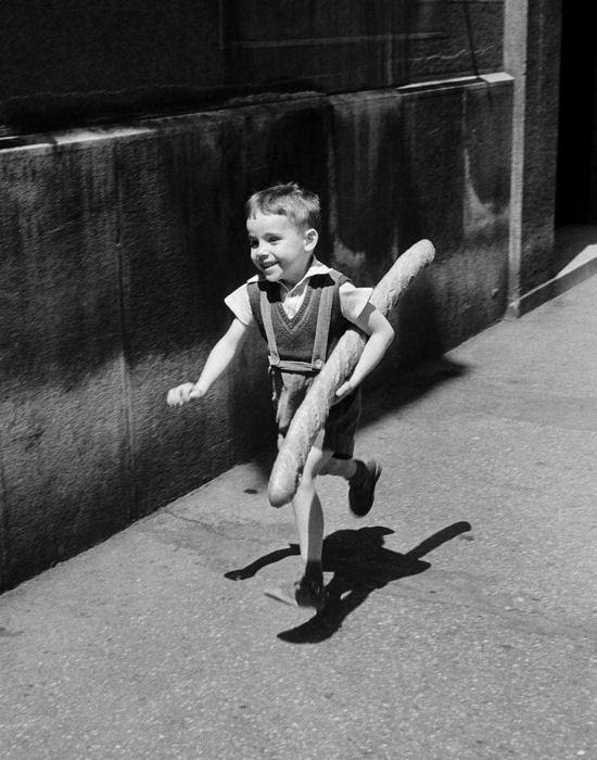 Ronis Le petit Parisien blog