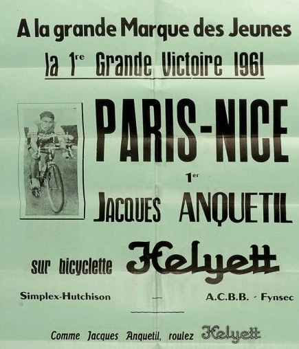 Anquetil Helyett