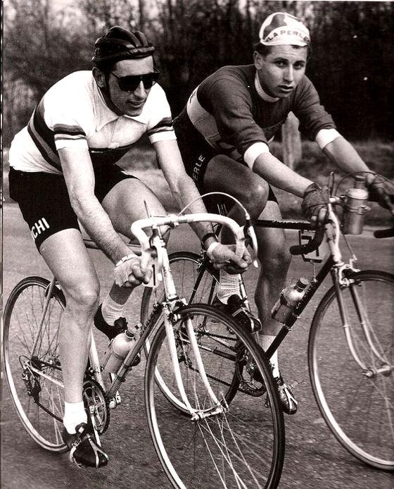 blog Anquetil et Coppi Paris-Nice