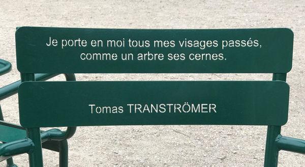Blog causeuse jardin Palais Royal