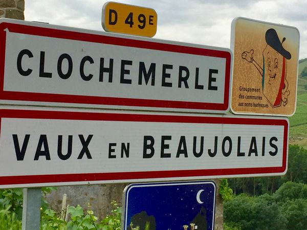 Blog Clochemerle 1