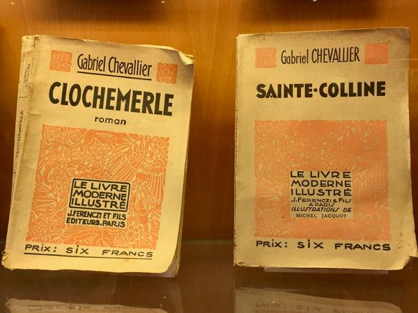 Blog Clochemerle 19