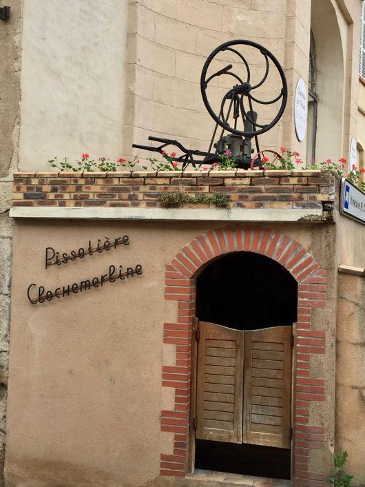 Blog Clochemerle 32