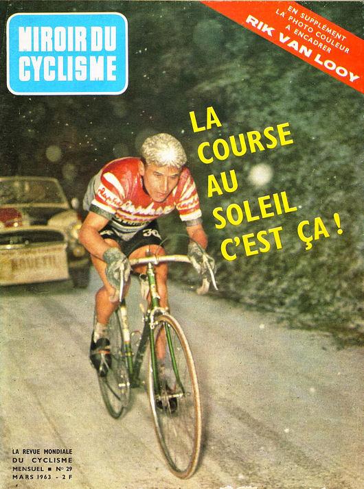 Blog Miroir du Cyclisme Paris-Nice