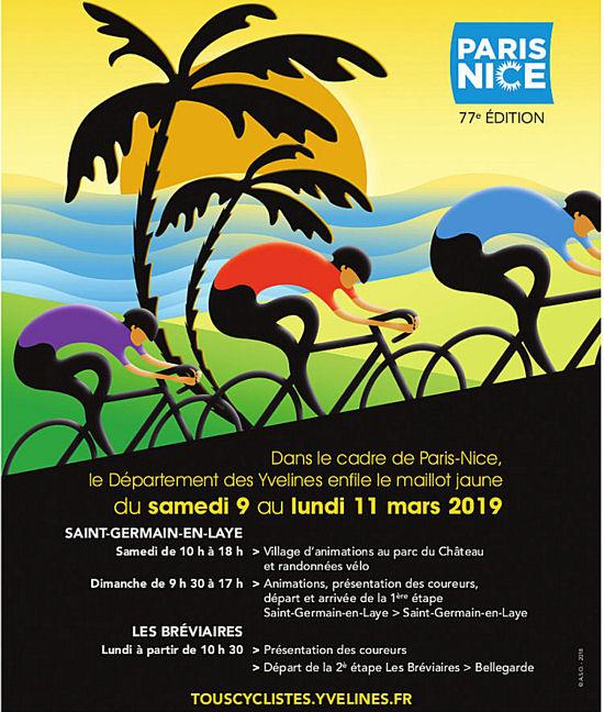 Blog Paris-Nice  2019-1