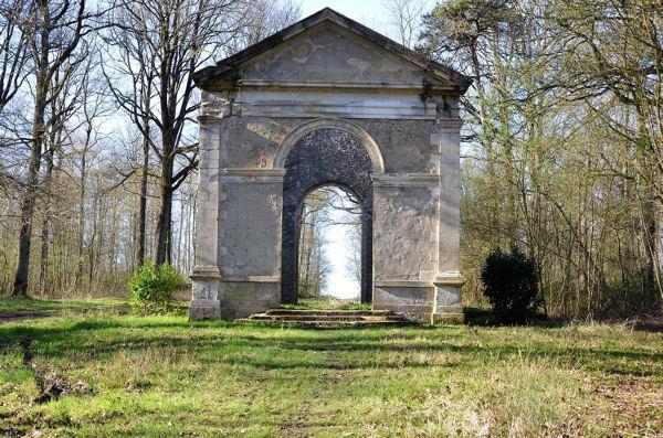 Blog pavillon Napoléon