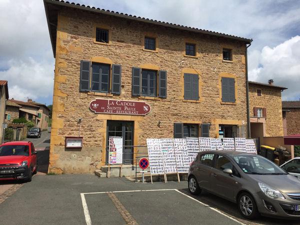 Blog Sainte-Paule Cadole 1