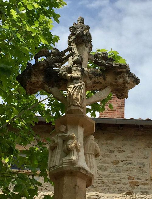 Blog Sainte-Paule calvaire