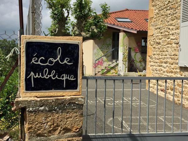 Blog Sainte-Paule école
