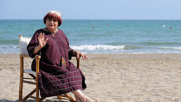 Blog Au revoir Agnes Varda