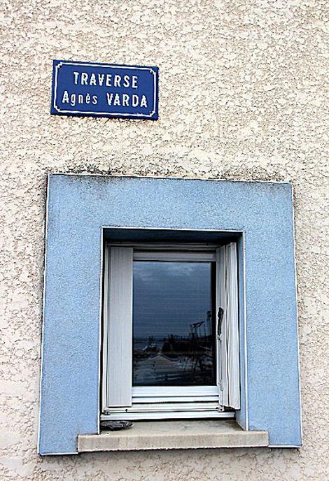 Blog Traverse Agnes Varda