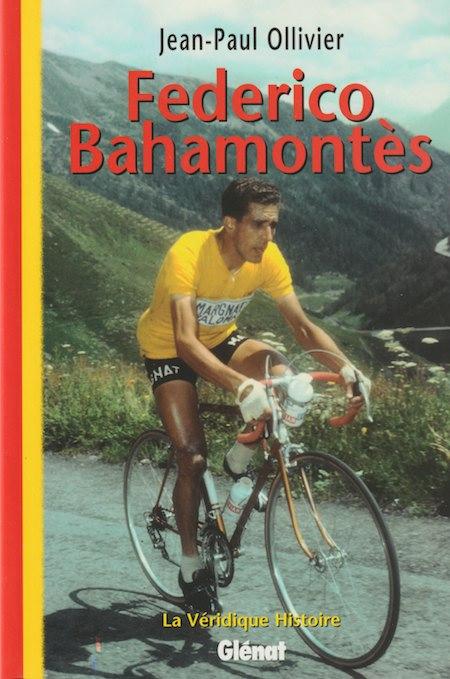 livre Bahamontès