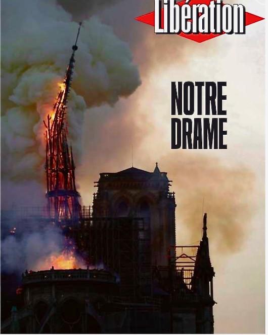 Notre-Dame Libération 2