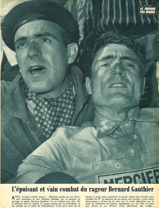 Blog Tour 1959 B.Gauthier La Rochelle
