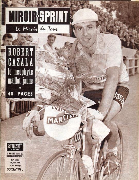 Blog Tour 1959 Cazala à Roubaix 1
