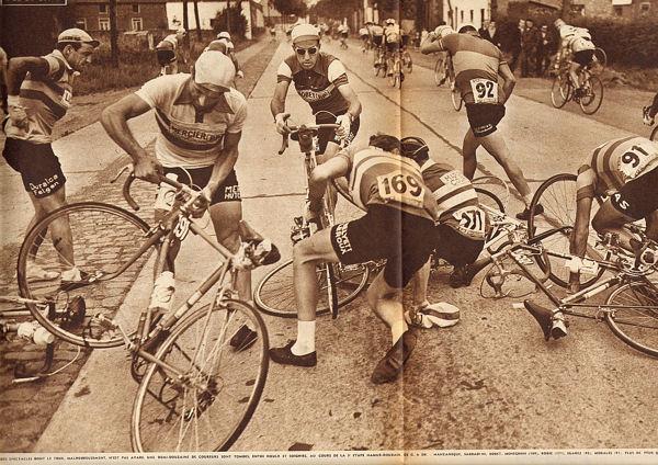 Blog Tour 1959 chute de Robic 1