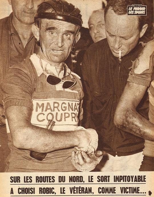 Blog Tour 1959 chute de Robic 2