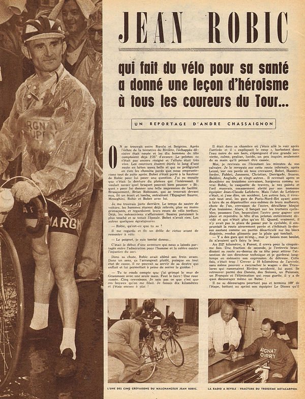 Blog Tour 1959 chute de Robic 4