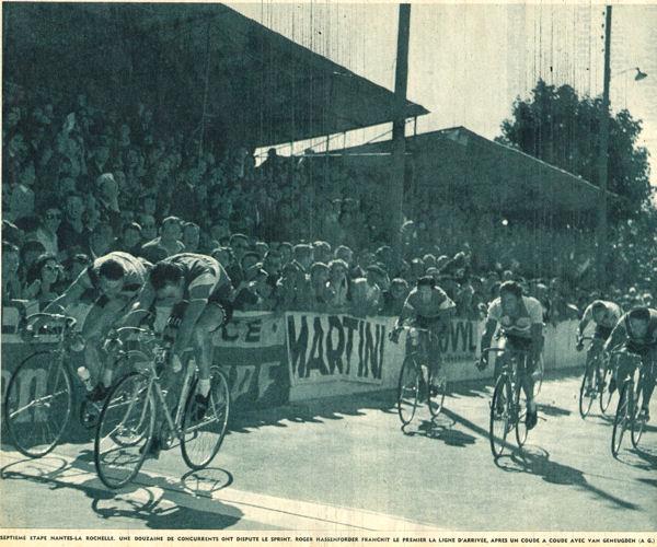 Blog Tour 1959 Hassenforder La Rochelle