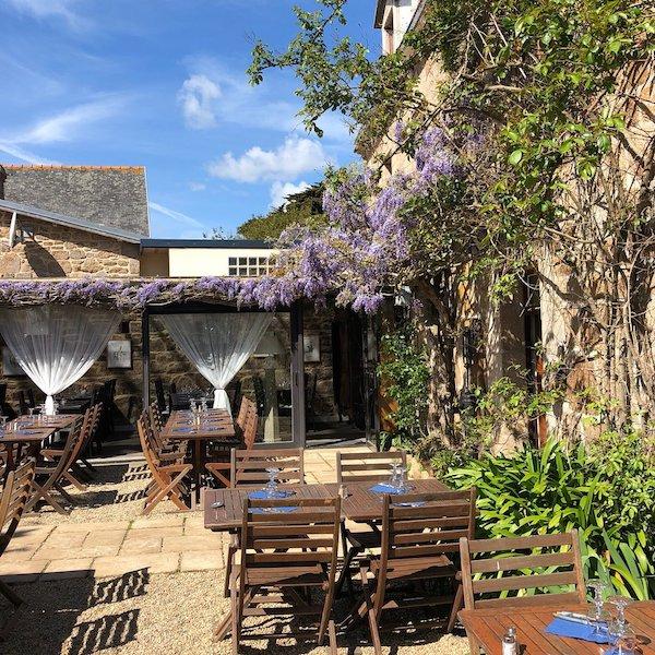 Blog terrasse restaurant