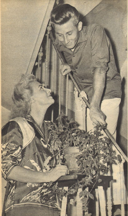 Blog Anquetil et Janine