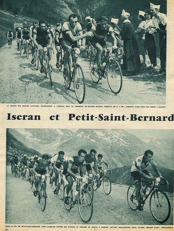 Blog Iseran et Petit-St-Bernard