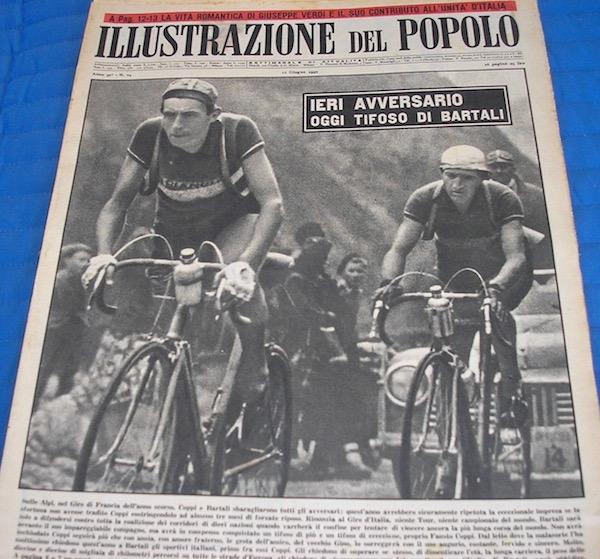 Coppi-Bartali Popolo