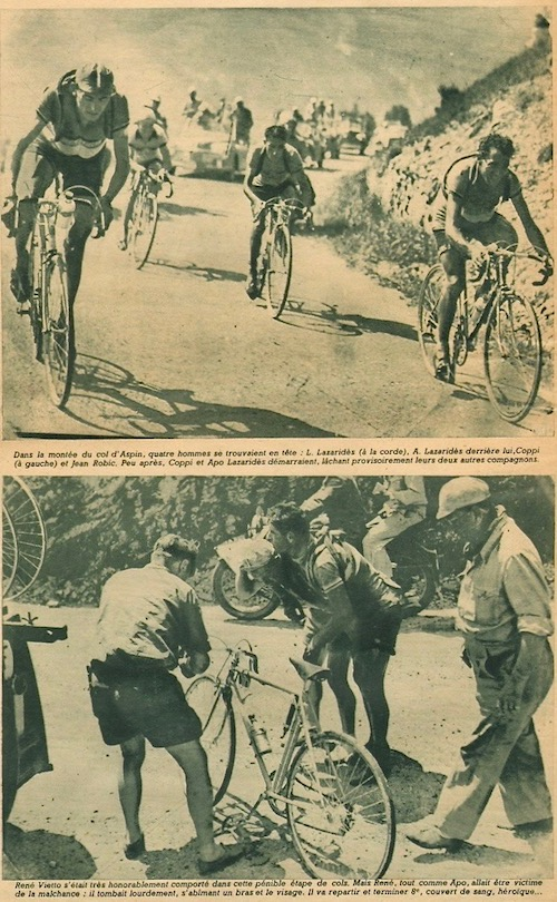 Coppi Vietto1949-07-13+-+BUT-CLUB+190+-+36th+Tour+de+France+-+010A